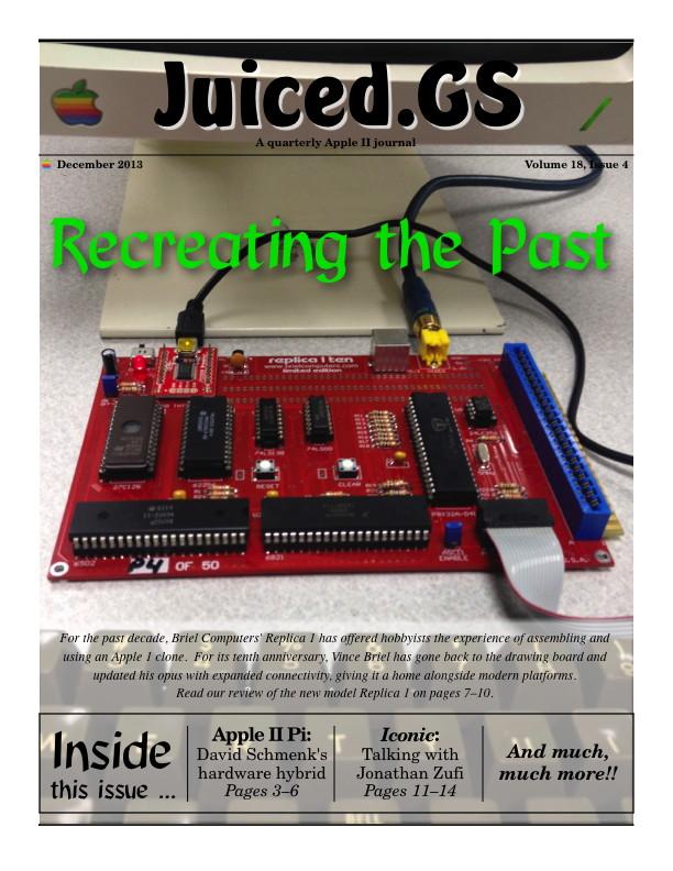 Volume 18, Issue 4 (December 2013)