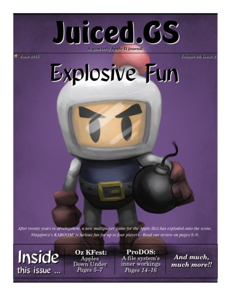 Volume 20, Issue 2 (June 2015)