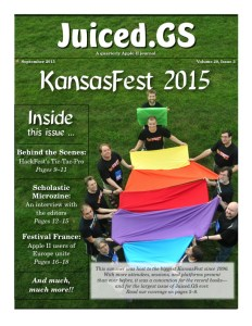 Volume 20, Issue 3 (September 2015)