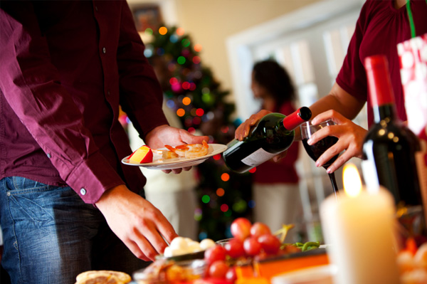 Holiday Health Hazards | How To Avoid Them