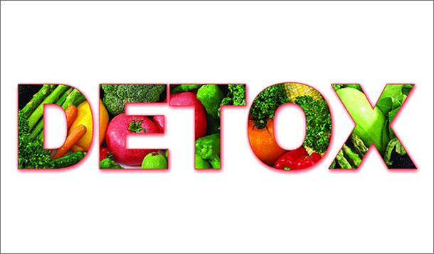 9 Warning Signs That You Need To Detox Immediately