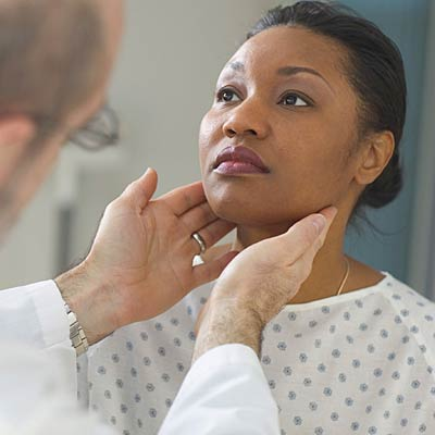 The Best Foods For Thyroid Health