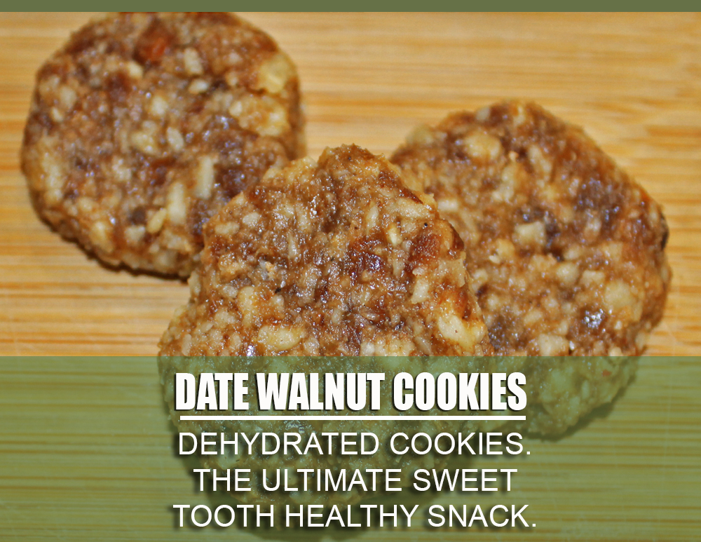 DATE WALNUT COOKIES GRAPHIC