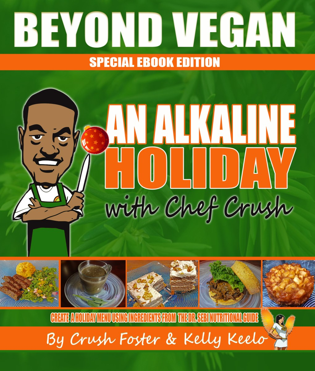 AN ALKALINE HOLIDAY