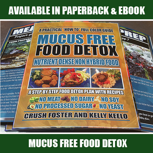MUCUS FREE FOOD DETOX DOWNLOAD