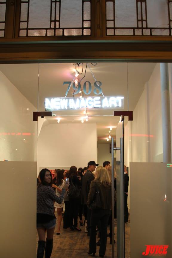 New Image Art Gallery