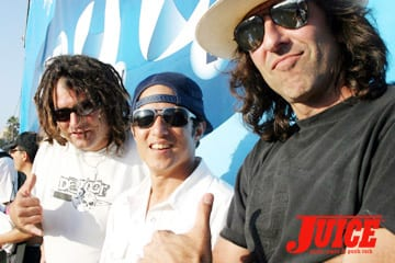 Dave Duncan, Christian Hosoi, David Hackett