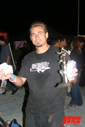 Eddie Rategui