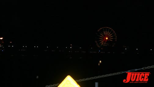 The Pier. Photo: Dan Levy