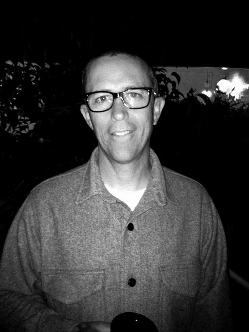 Matt Hensley. Photo: Lance Lemond