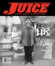 Juice 69 Craig Stecyk III cover