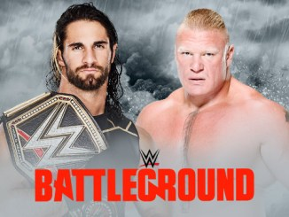 Rollins Lesnar