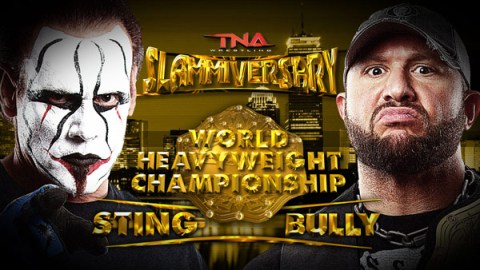 Slammiversary Main Event