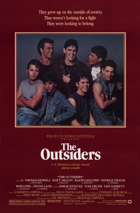 TheOutsiders