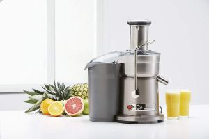 Breville 800JEXL Juice Fountain Elite Juicer Review 2