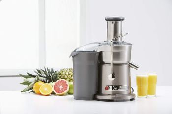 Breville 800JEXL Juice Fountain Elite Juicer Review 1