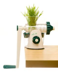 Lexen GP27 Manual Juicer