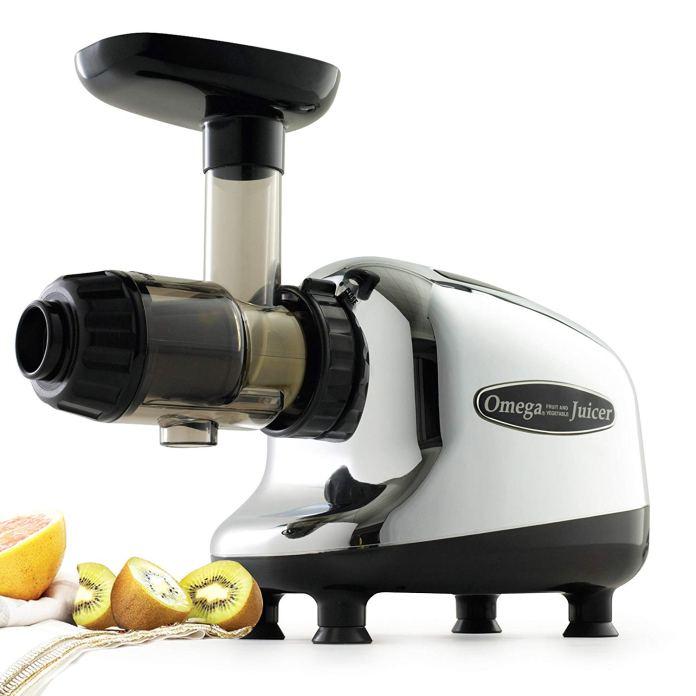 Omega J8006 Review: Best Selling Masticating Juicer on Market