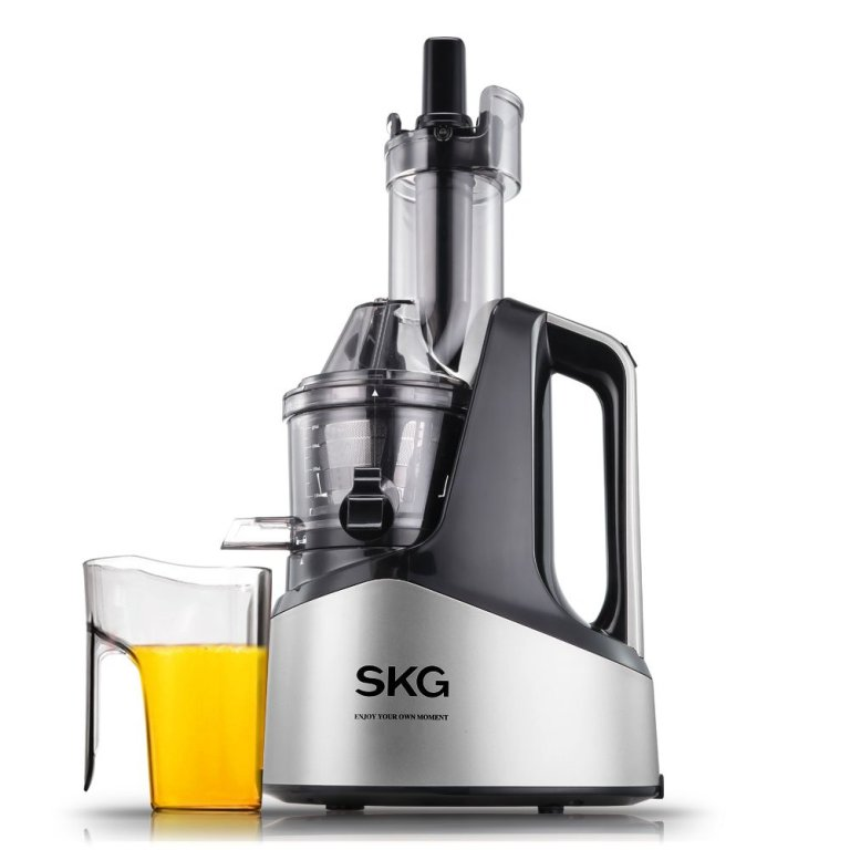 Best Masticating Juicer: Ranking The Top 5 Recommended Juicers