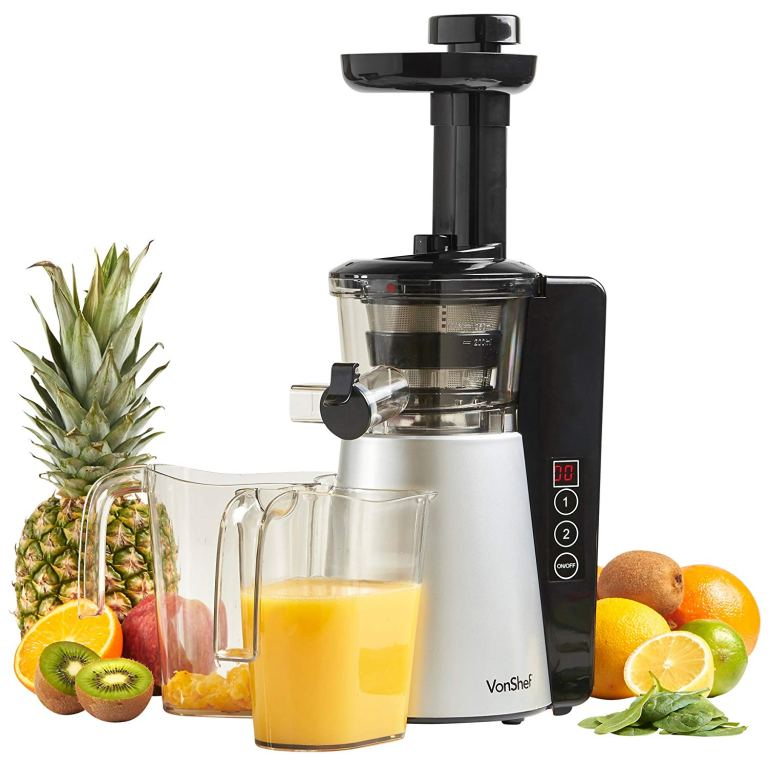 The Best Dash Slow Juicer Reviews – You Should Buy in 2020