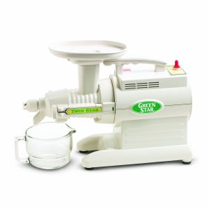Green Star GS-1000 Juice Extractor Review 1