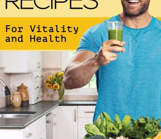 best juicing recipes books