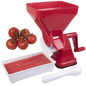 Tomato Food Strainer and Sauce Maker