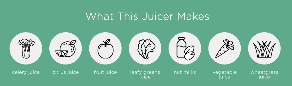 10 Best Masticating Juicers of 2021 - Reviews and Guide 11