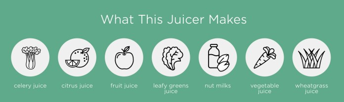 10 Best Masticating Juicers of 2020 - Reviews and Guide 11