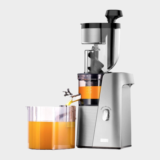 10 Best Masticating Juicers of 2021 - Reviews and Guide 10