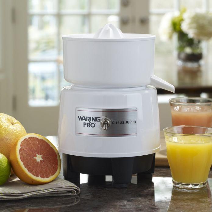 Waring PCJ201 Citrus Juicer Review – JuicerGallery