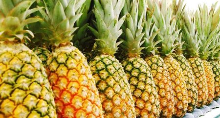 Health benefits of Pineapple Are Incredible