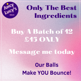 Buy A Batch of 12 Balls