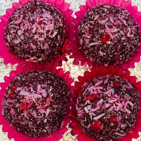 Love Balls - Juicy Lucys Protein Balls