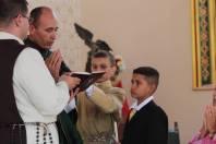 Cerimonial do Batismo 6