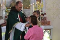 Cerimonial do Batismo 7