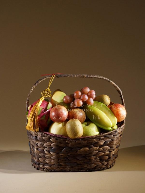 Fruit basket 08002