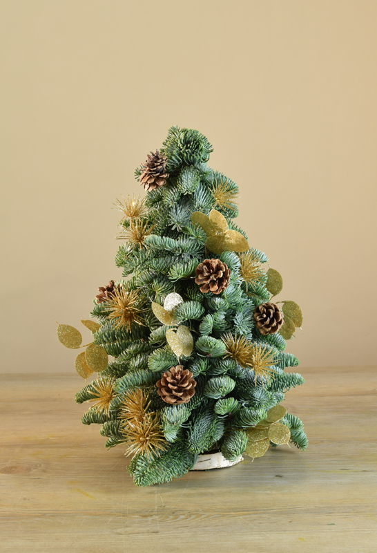Mini Christmas tree G