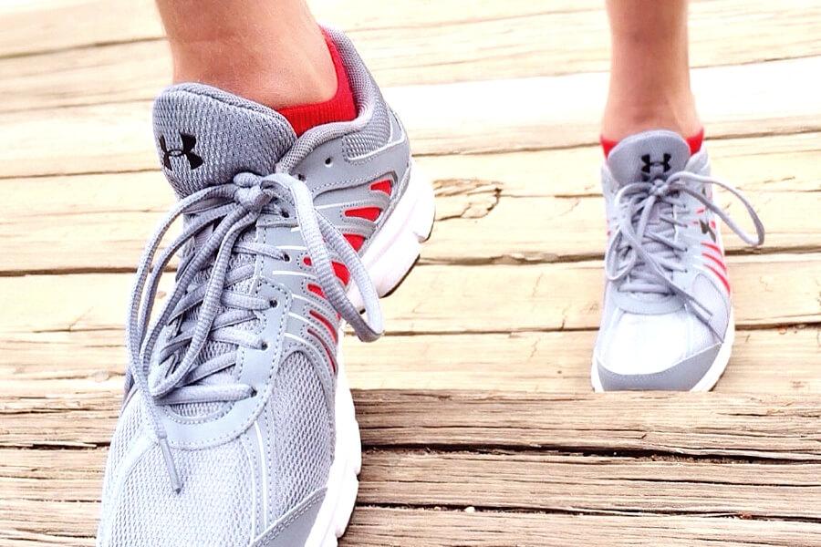 article se remettre au sport comment et pourquoi chaussures de sport femme