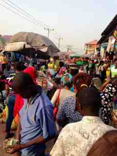 Market Day, Dutse Market, Dutse, FCT, Abuja, Nigeria. #JujuFilms