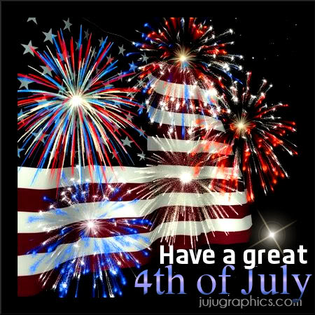 Have A Great 4th Of July 4 Graphics Quotes Comments