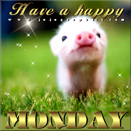 Have A Happy Monday Graphics Quotes Comments Images Amp Greetings For Myspace Facebook