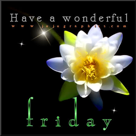 Have A Wonderful Friday 14 Graphics Quotes Comments Images Amp Greetings For Myspace