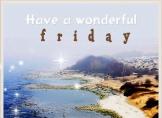 Friday Graphics Quotes Comments Images Amp Greetings For Myspace Facebook Twitter