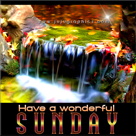 Have A Wonderful Sunday 15 Graphics Quotes Comments Images Amp Greetings For Myspace