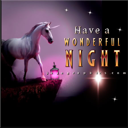 Have A Wonderful Night 8 Graphics Quotes Comments