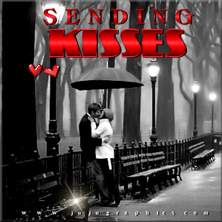 Sending Kisses Graphics Quotes Comments Images Amp Greetings For Myspace Facebook Twitter