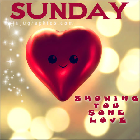 Sunday Showing Love 3 Graphics Quotes Comments Images Amp Greetings For Myspace Facebook