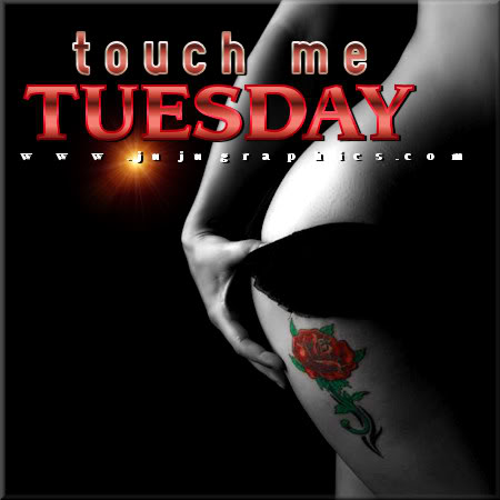 Touch Me Tuesday 10 Graphics Quotes Comments Images
