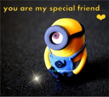 You Are My Special Friend Graphics Quotes Comments Images Amp Greetings For Myspace Facebook